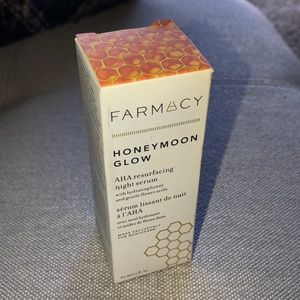 Farmacy Other - NEW IN BOX. Got as a gift- don't need an extra one